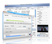 4Media iPhone Software Suite for Mac