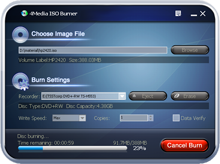 Windows 7 4Media ISO Burner 1.0.56.1018 full